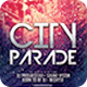 City Parade Flyer - GraphicRiver Item for Sale