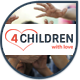 4 Children With Love-Charity WP Theme - ThemeForest Item for Sale
