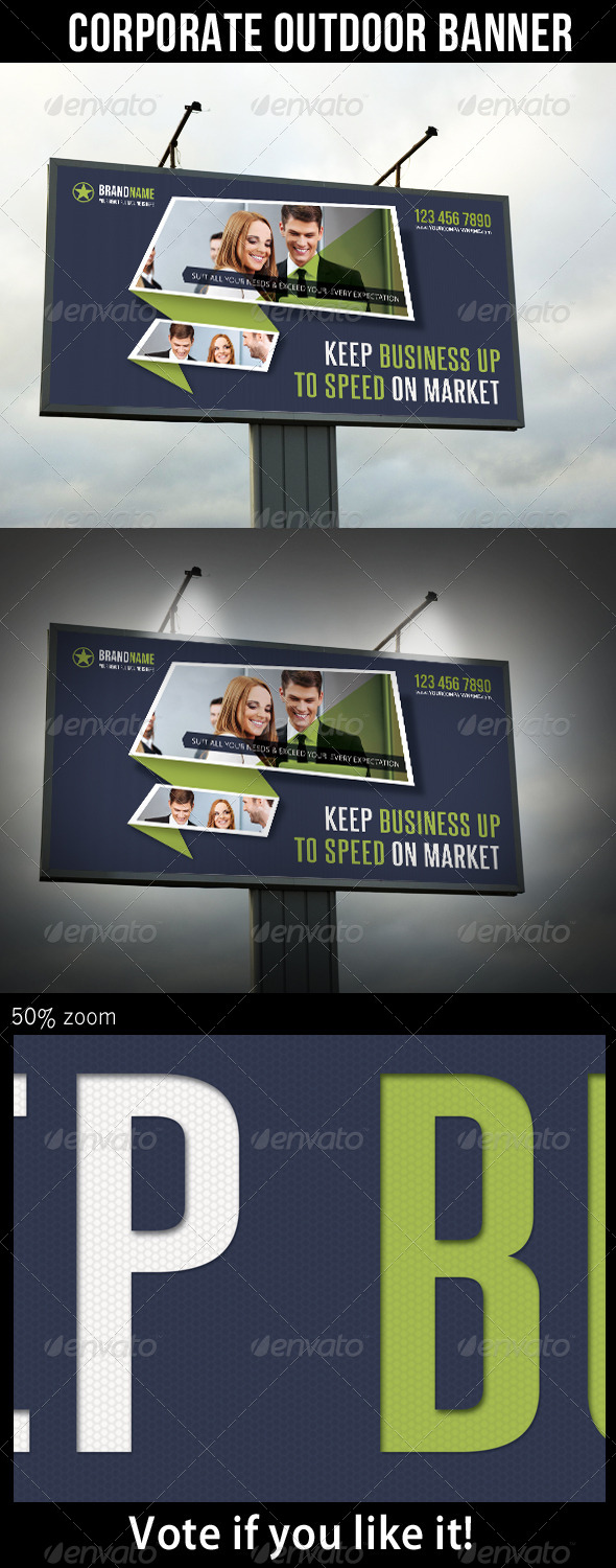 GraphicRiver Corporate Outdoor Banner 20 6259705