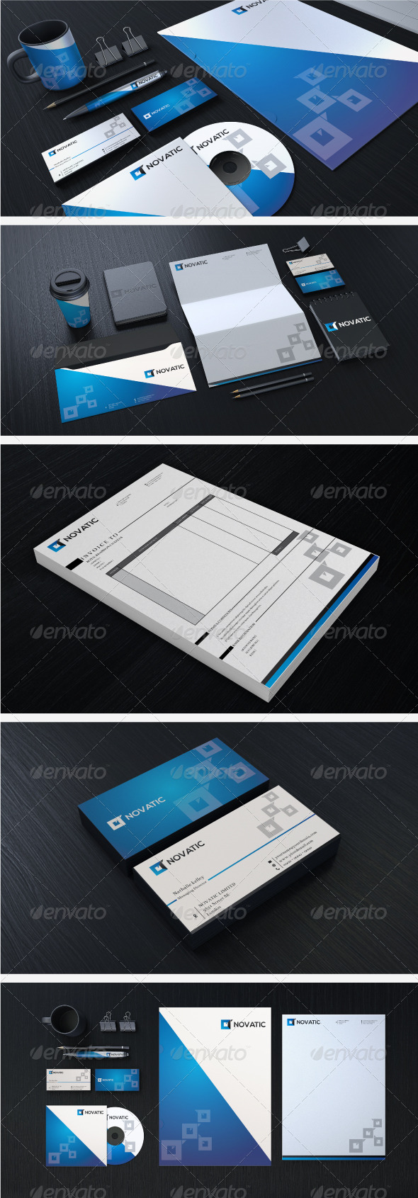 GraphicRiver Creative Corporate Identity 07 6260991