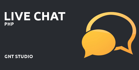 PHP - Live Chat