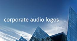 Corporate Audio Logos