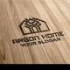 Argon Home Logo - GraphicRiver Item for Sale