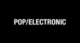 Pop Electronic