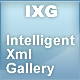 IXG - Intelligent XML Gallery - ActiveDen Item for Sale