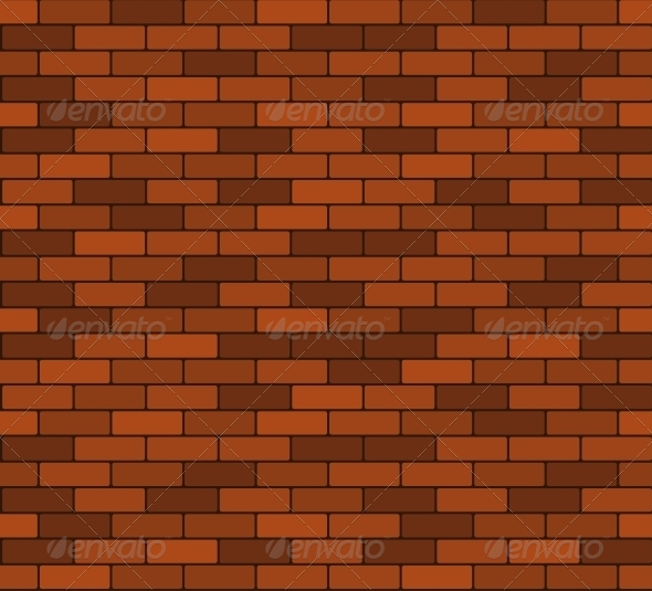 GraphicRiver Seamless Brick Wall Background 6269501
