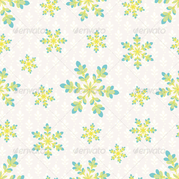 GraphicRiver Snowfall 6270216