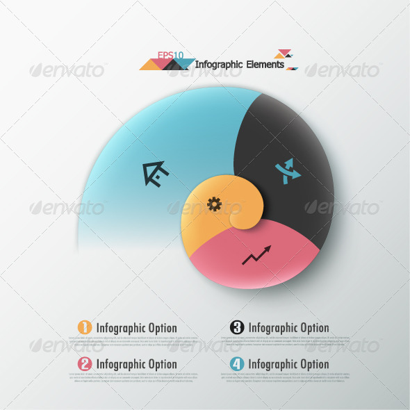 GraphicRiver Modern Infographics Options Banner 6273302