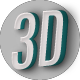 Big 3D Styles Vol .2 - GraphicRiver Item for Sale
