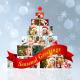 Christmas Greetings - Motion - VideoHive Item for Sale