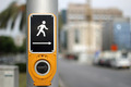 Sidewalk Traffic Button - PhotoDune Item for Sale