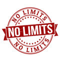 No limits stamp - PhotoDune Item for Sale