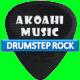 Dark Drumstep Rock