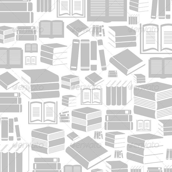 GraphicRiver Book Background 6278765