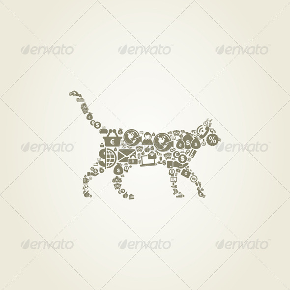 GraphicRiver Business Cat 6278862
