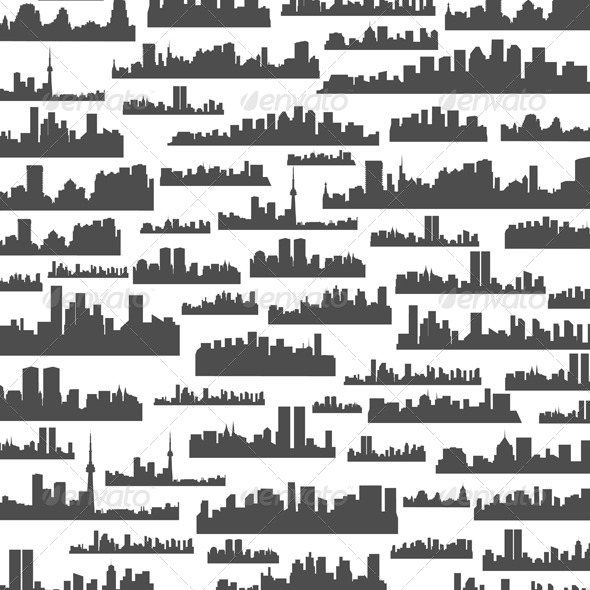 GraphicRiver Landscape a Background 6279576
