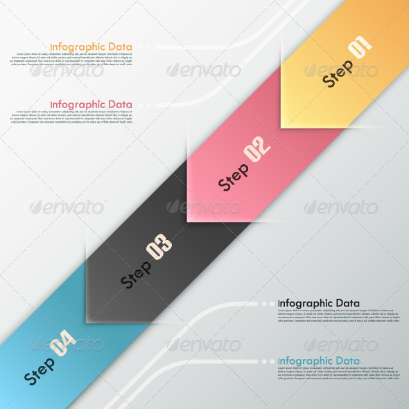 GraphicRiver Modern Infographic Options Banner 6280794