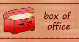 box of office
