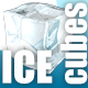 50 Ice Cubes - GraphicRiver Item for Sale