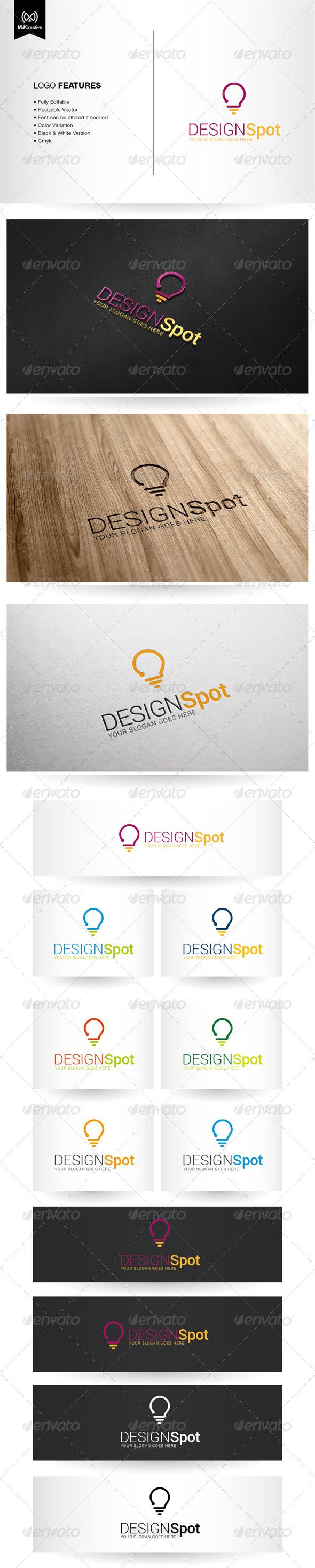 GraphicRiver Question and Idea Logo 6285899