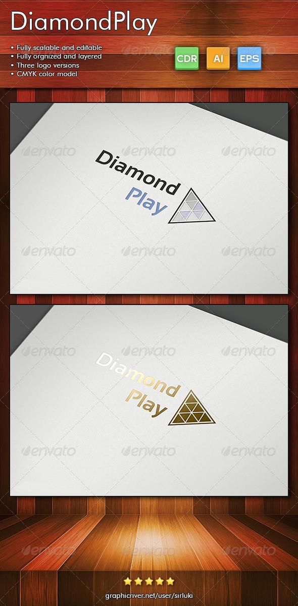GraphicRiver DiamondPlay 6286916