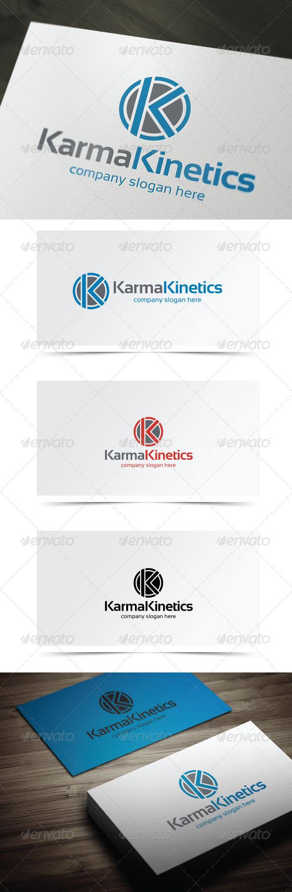 Karma Kinetics