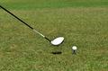 Golf Gam