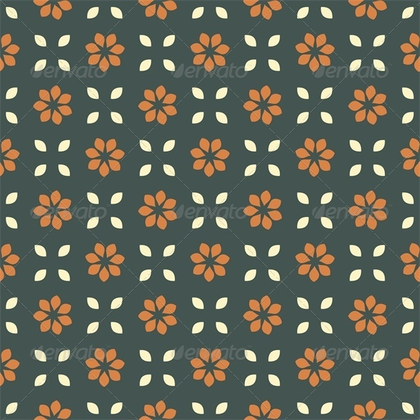 GraphicRiver Abstract Pattern 6294284