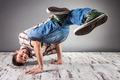 Hip Hop dancer - PhotoDune Item for Sale