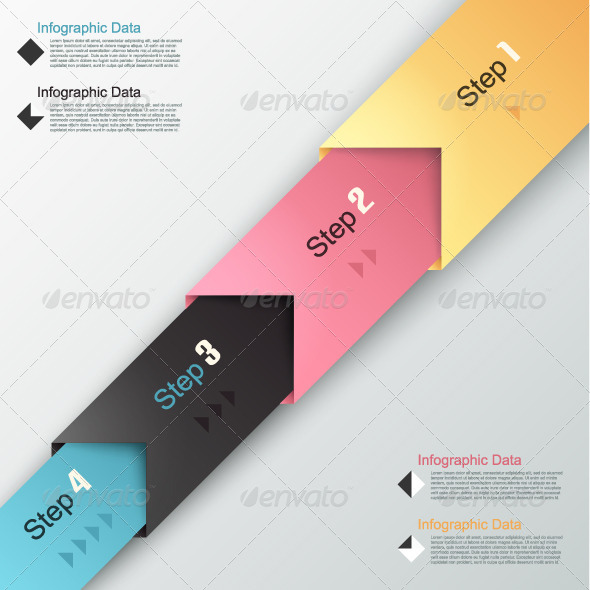 GraphicRiver Modern Infographics Options Banner 6295733