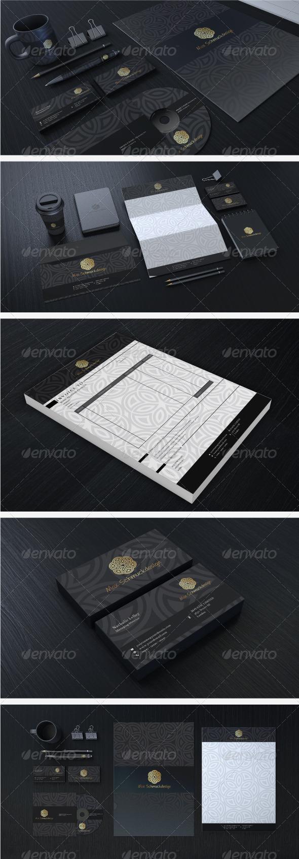 GraphicRiver Creative Corporate Identity 08 6296135
