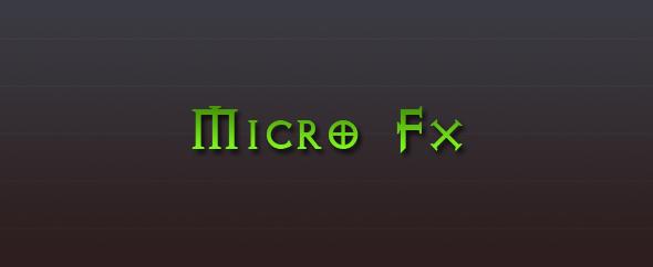 MicroFx