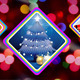 Merry Christmas FB Timeline Cover Vol 01 - GraphicRiver Item for Sale
