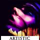 Artistic Photo Templates - GraphicRiver Item for Sale