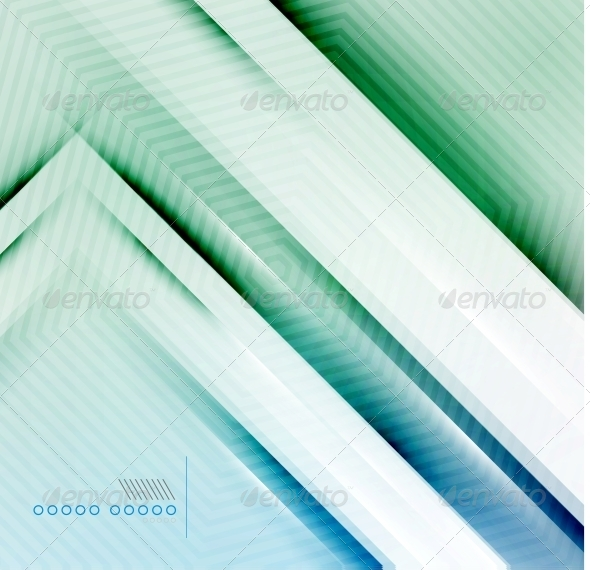 GraphicRiver Blur Lines Geometric Shape Background 6300454