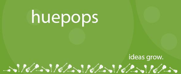 HuePops