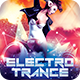 Electro Trance Flyer - GraphicRiver Item for Sale