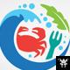 Sea Food Logo - GraphicRiver Item for Sale