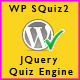 WP SQuiz2 JQuery Quiz Engine - CodeCanyon Item for Sale
