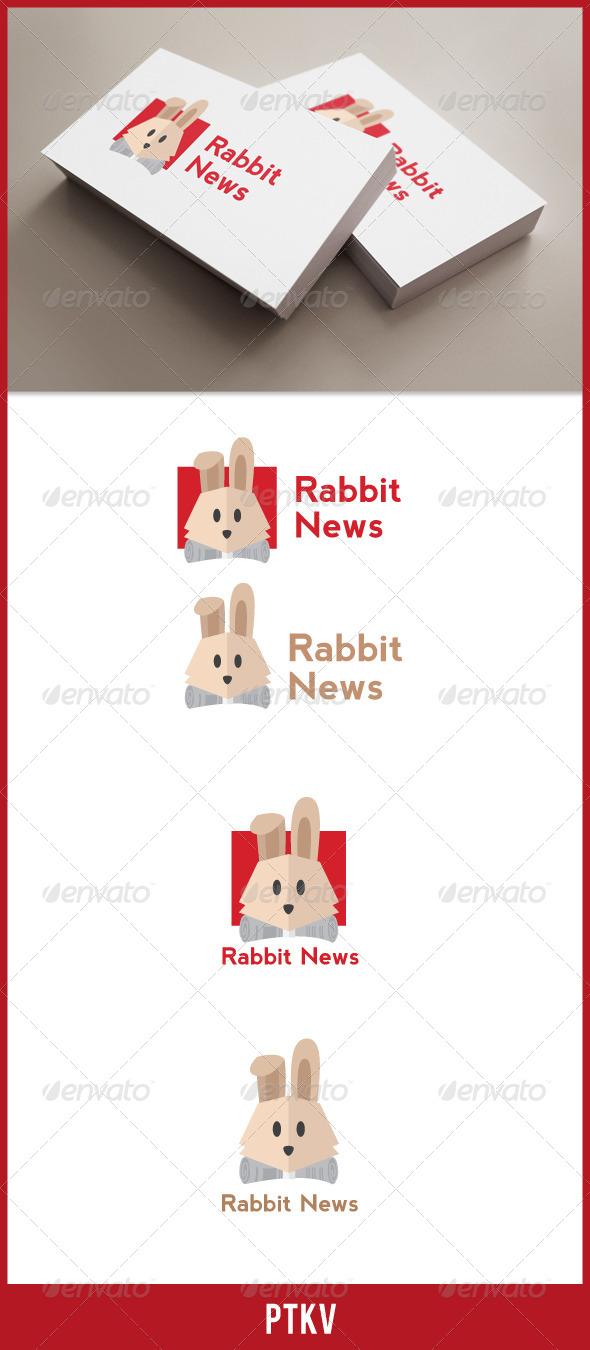 GraphicRiver Rabbit News 6301494