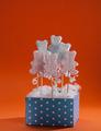 Homemade marshmallow lollipop - PhotoDune Item for Sale