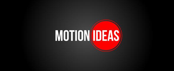 MotionIdeas