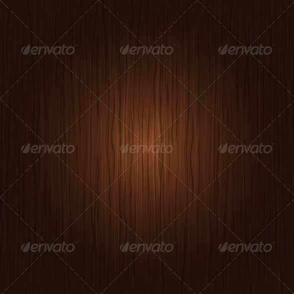 GraphicRiver Vector Wooden Background 6304238