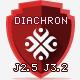 Diachron Responsive Joomla & JomSocial Theme - ThemeForest Item for Sale