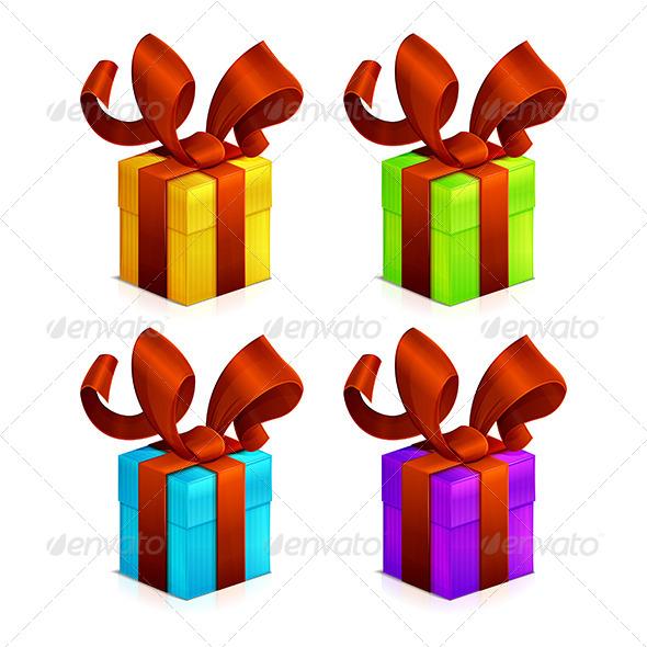 Icons Christmas Gift