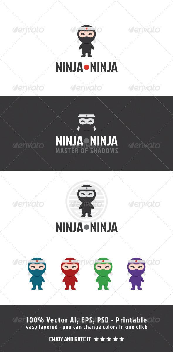 GraphicRiver Ninja Ninja 6305407