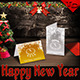 Very Happy New 2014 Year - GraphicRiver Item for Sale