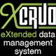 xCRUD  - Data Management System (PHP CRUD)