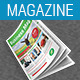 Multipurpose Business Magazine Vol 3 - GraphicRiver Item for Sale