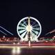 Paris Ferris Wheel Timelapse - VideoHive Item for Sale